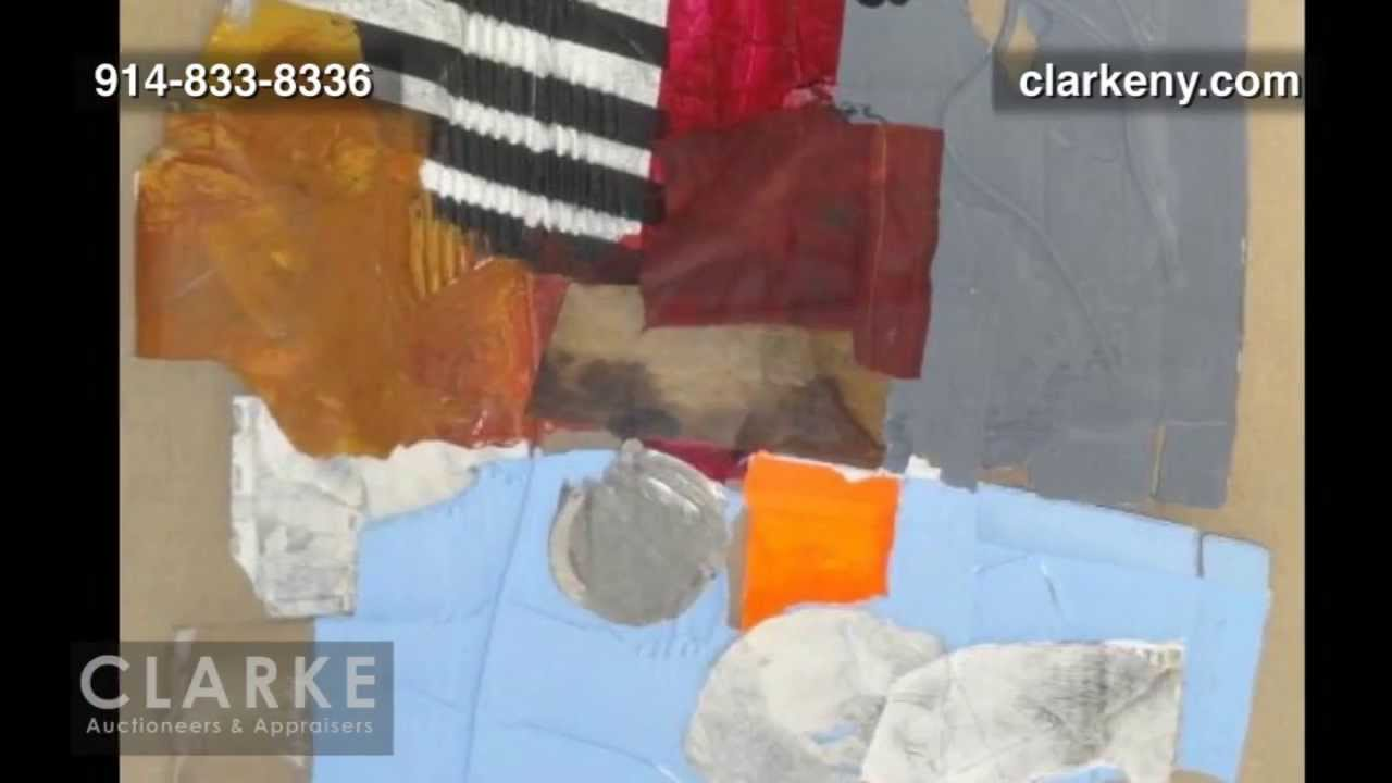 African-American Paintings | Frank Wimberley | Auction Results